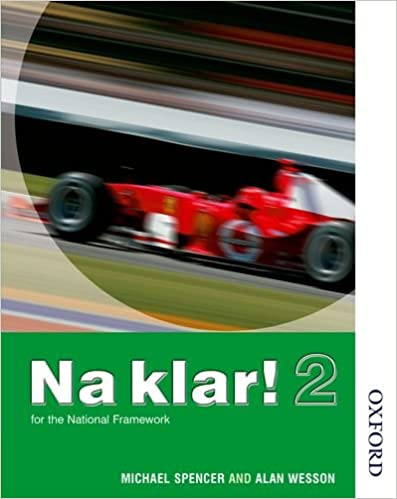 Book Nar klar 2 Higher Evaluation Pack: Na klar! 2 Student's Book (Higher)