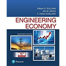 Engineering Economy (17th Edition)