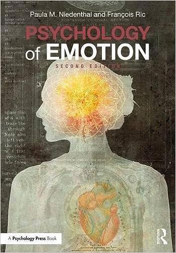 Buy Psychology of Emotion (Principles of Social Psychology