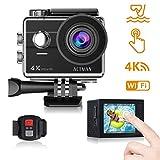 Best Waterproof Camcorders - Action Camera 4K 16MP Waterproof Underwater Camera ACTMAN Review