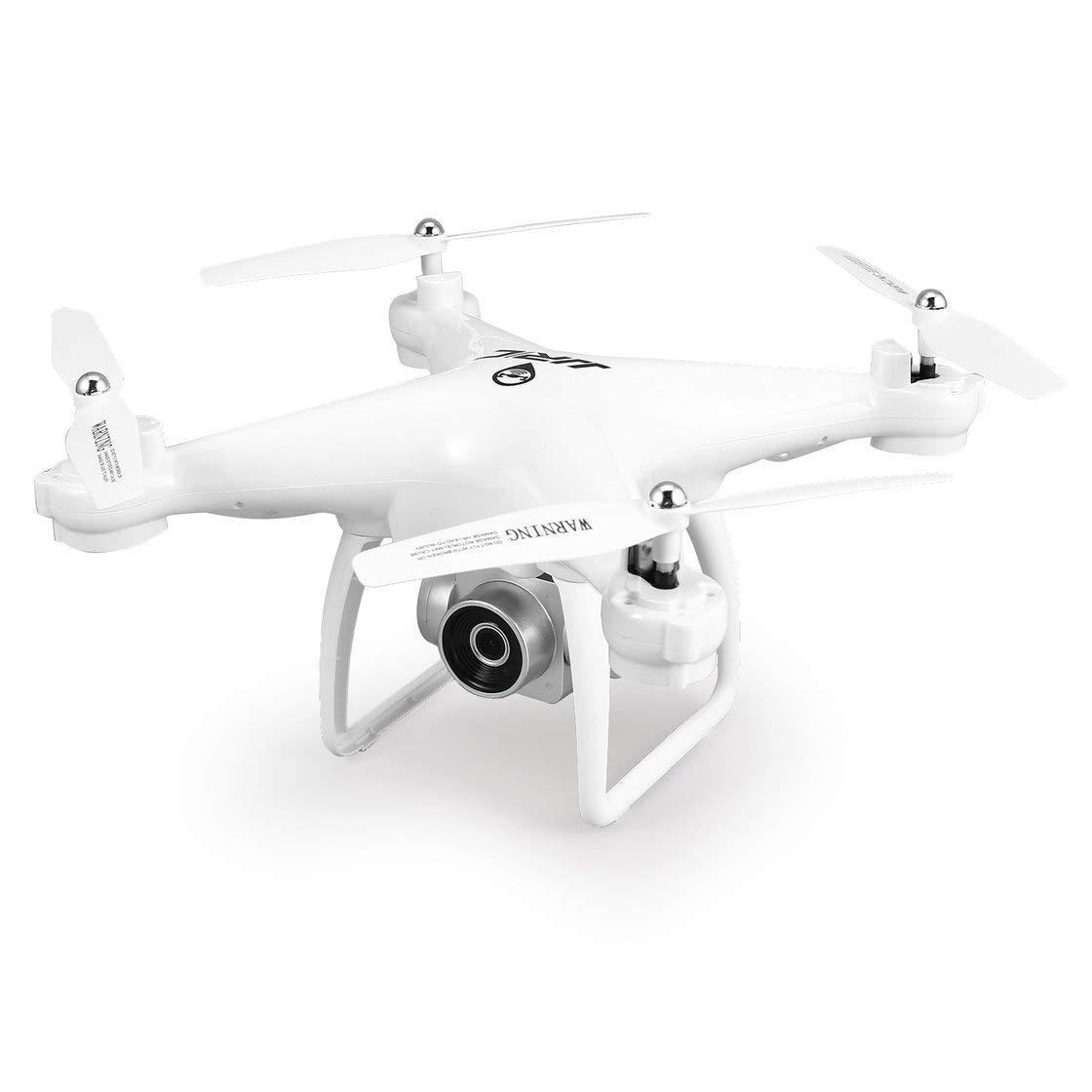 Hermosairis JJR / C H68G Selfie Dual-GPS-Positionierungs-RC-Drohne Quadcopter mit 1080P WiFi FPV Einstellbare Weitwinkelkamera Follow Me