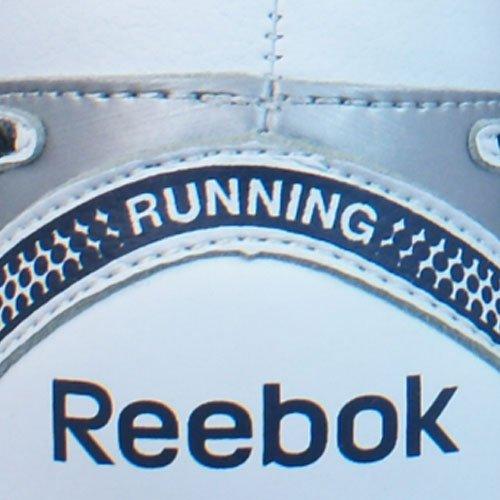 Reebok - Zapatillas para hombre White