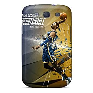 New Fashionable DavidLPenton IeufimY8456HHXmf Cover Case Specially Made For Galaxy S3(paul George)