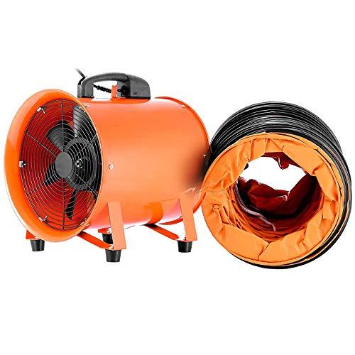 OrangeA Utility Blower 12