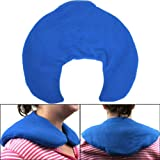 Trademark Global 80-7050 Aromatherapy Relaxing Warming Neck Wrap