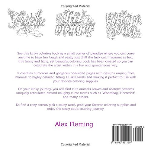Counting Number worksheets math addition coloring worksheets : Swear Word Coloring Book: A Hilarious Sweary Coloring Book: Swear ...