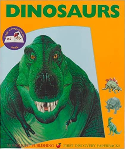 Book Dinosaurs (First discovery) by James Prunier (2009-08-01)