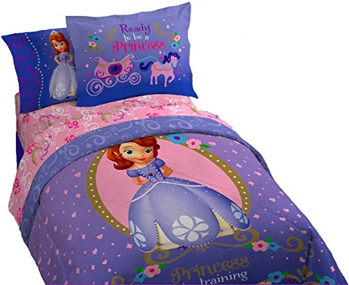 Disney Princess Twin Size Bed In A Bag - 3