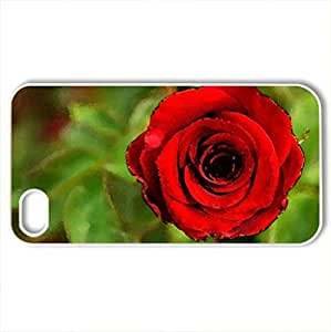Hot New Multi Colored Roses For SamSung Galaxy S4 Mini Case Cover With Design