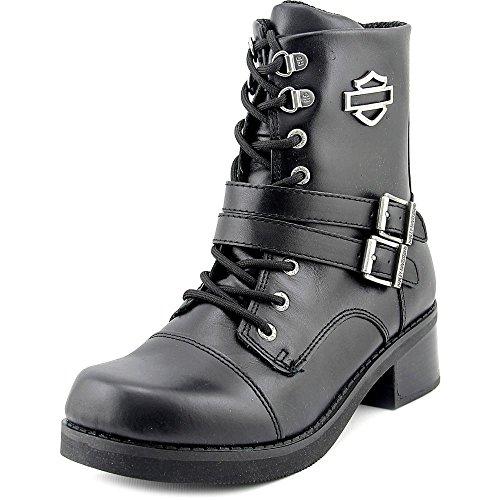 Womens Harley Davidson Boots Wide Width - 1