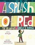 A Splash of Red, Jennifer Bryant, 0375967125