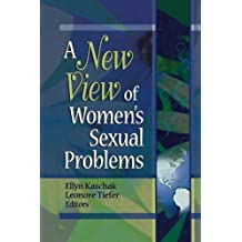 By Ellyn Kaschak - A New View of Women's Sexual Problems (2002-03-14) [Paperback]
