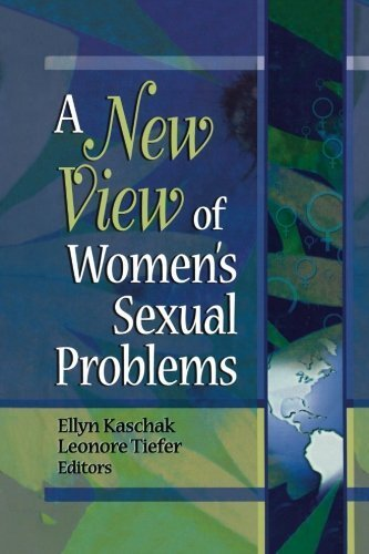 Download By Ellyn Kaschak - A New View of Women's Sexual Problems (2002-03-14) [Paperback] ebook