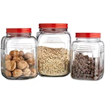 Amazon Com Mouse Proof Storage Containers
