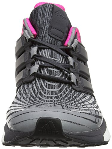 Utility Running Energy Grey Grey Boost Black Four Black Grey Women's adidas Three Grey Shoes tvqFF6