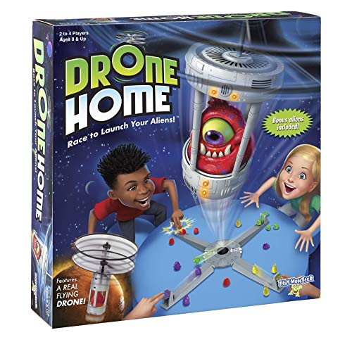 🥇 PlayMonster Drone Home