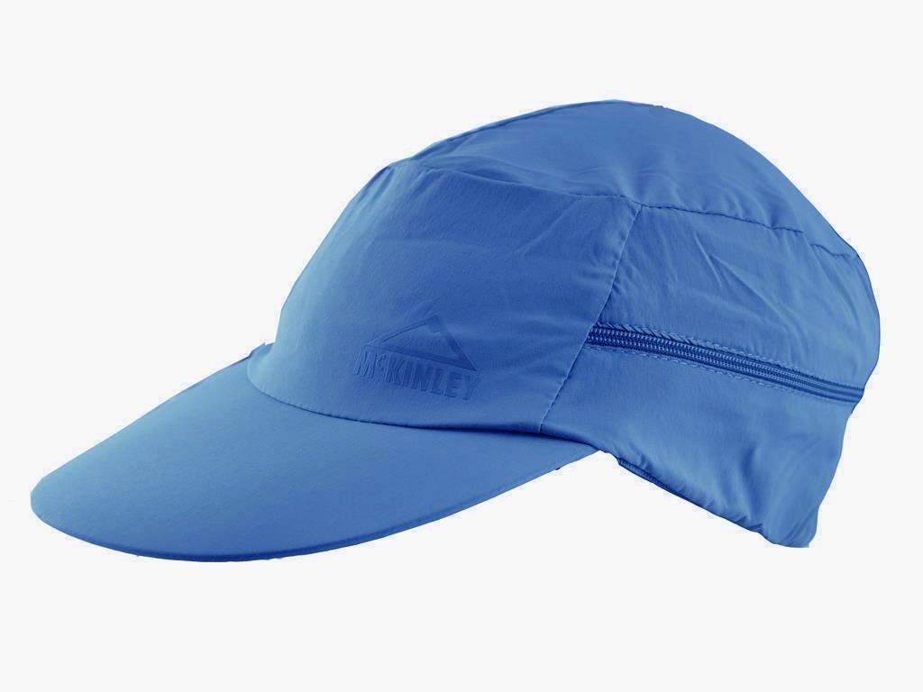 McKinley Bonnet laksim Blue Royal