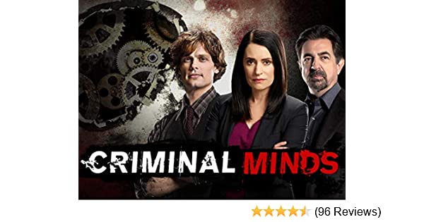 Amazon com: Watch Criminal Minds, Season 14 | Prime Video
