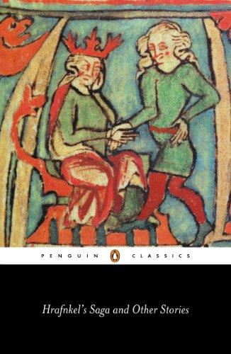 Hrafnkel's Saga and Other Icelandic Stories (Penguin Classics)