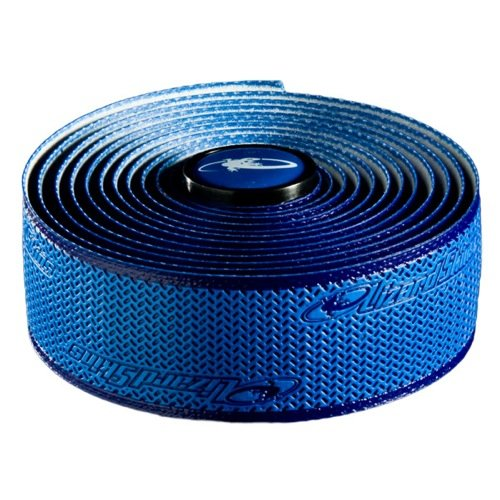 Lizard Skins Blue DSP Bar Tape (Retro Lizard)