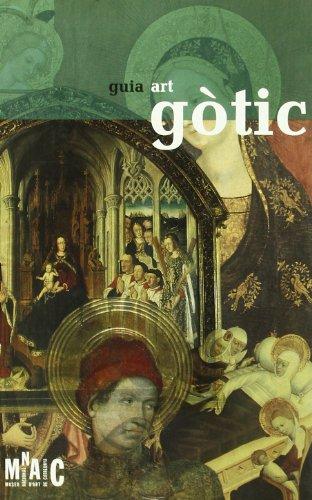 Descargar Libro Guia Art Gòtic María Rosa Manote Clivilles