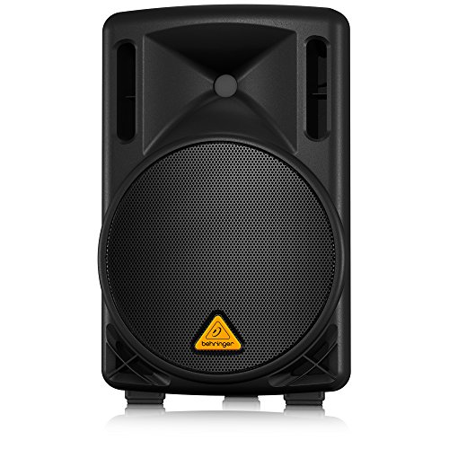 Behringer Eurolive B210D Active 200-Watt 2-Way PA Speaker - Active 2 Inch Studio Way 8