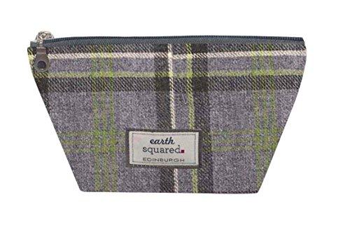Make Grey by Storm Earth Handbag Up Fair Squared Bag Tweed Trade RwBqvvd