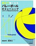 考えて強くなるバレーボールのトレーニング:スカウティング理論に基づくスキル&ドリル
