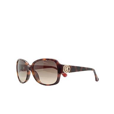 270110fa623b MICHAEL KORS Sunglasses M2789S HARPER 240 Soft Tortoise 57MM: Amazon.co.uk:  Clothing
