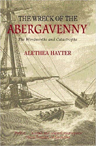 Book The Wreck of the Abergavenny by Alethea Hayter (2004-09-18)