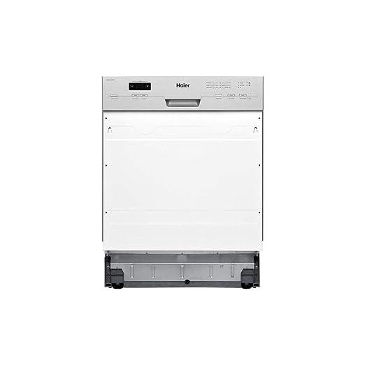 Haier Dw12 T1347bis Lave Vaisselle Encastrable 12