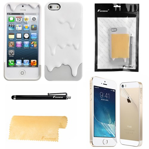 iphone 4 melting ice cream case - 1