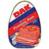 Dak Cured Ham 16 oz