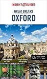 Insight Guides Great Breaks Oxford (Insight Great Breaks)