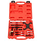 8milelake Petrol & Diesel Engine Locking Timing Tool Kit Ford Mazda