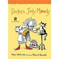 Doutora Judy Moody - Volume 5