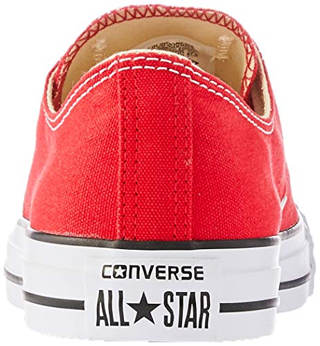 All Red Star Adulto Chuck Converse Unisex tango Sneakers Rosso Taylor Uz6EWqFtw
