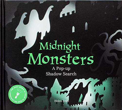 Image of Midnight Monsters: A Pop-up Shadow Search