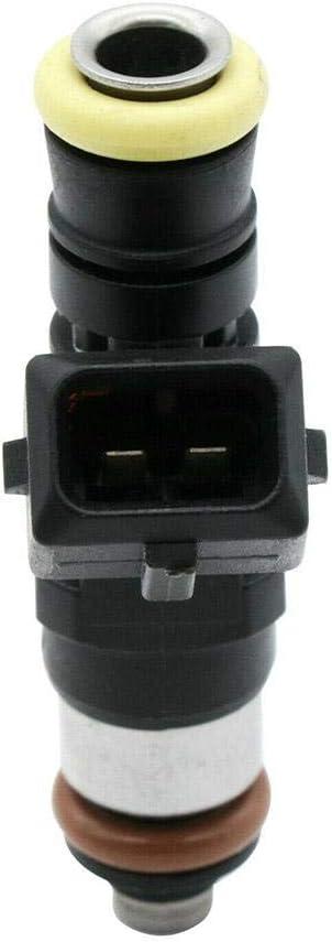 Fuel Injector OEM 0280158829 Bosch EV1 Connector 2200cc High Impedance 4