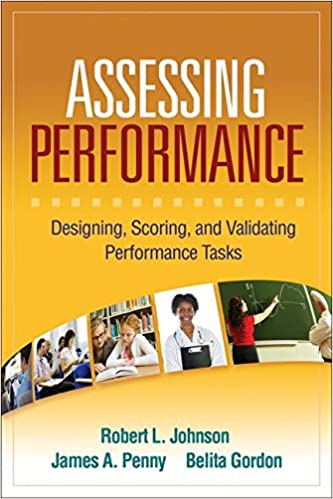 Descargar Utorrent 2019 Assessing Performance: Designing, Scoring, And Validating Performance Tasks Kindle Lee Epub