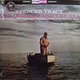 THE OLD MAN AND THE SEA - FRANCE SOUNDTRACK [Vinyl] Dimitri Tiomkin