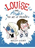 Louise and Andie: The Art of Friendship