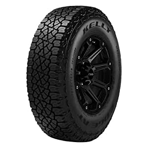 kelly edge at all terrain radial tire 275 60r20 115s automotive. Black Bedroom Furniture Sets. Home Design Ideas