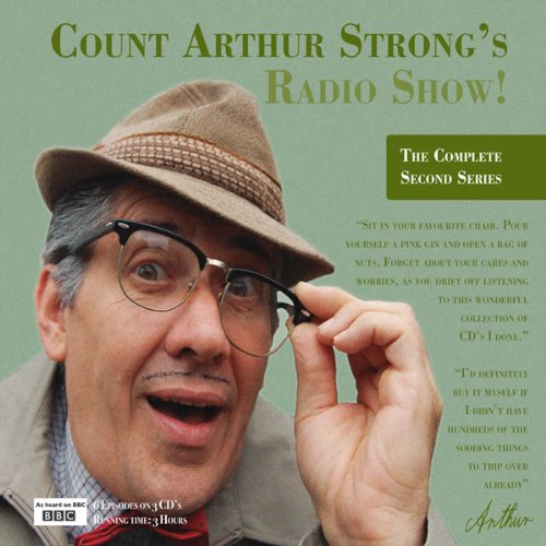 Count arthur strong series 6 download.