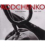 Alexander Rodchenko: Photography 1924-1954 by Alexander Lavrentiev (1996-09-04)