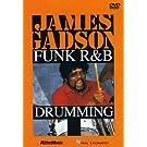 James Gadson - Funk/R&B Drumming DVD (Rittor)