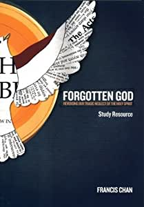 Forgotten God DVD Study Resource