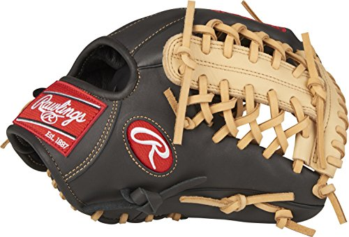 (Rawlings GXLE Gamer Regular Modified Trap-Eze Web 11-1/2