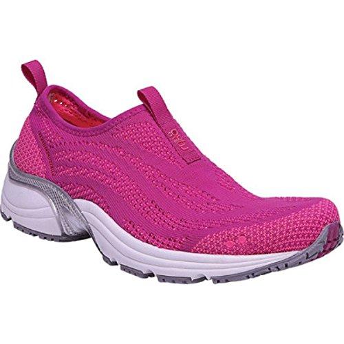 単位イーウェル縁石(ライカ) Ryka レディース フィットネス?トレーニング シューズ?靴 Hydrosphere Slip On Training Shoe [並行輸入品]