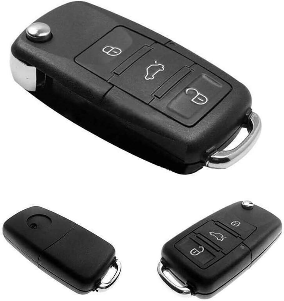 Auto Autoschlüssel Safe verstecktes Fach Stash Keyring Pill Box Cover Case